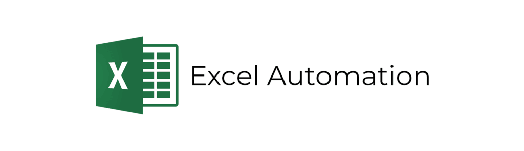 Excel-VBA Automation