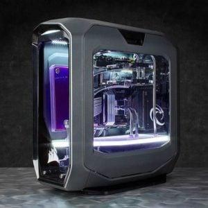 Diseño de PC