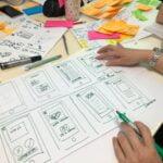 La importancia del diseño UX/UI en productos digitales